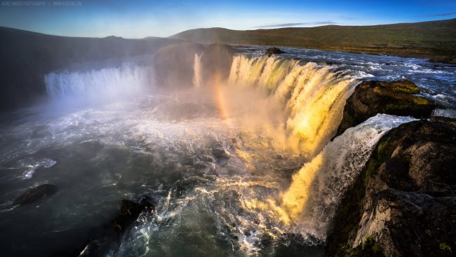 Gallery-Godafoss-morning-Iceland-01