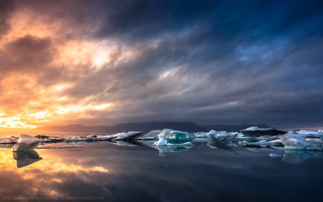 Gallery-Jokulsarlon-lake-sunset-in-Iceland-01-1