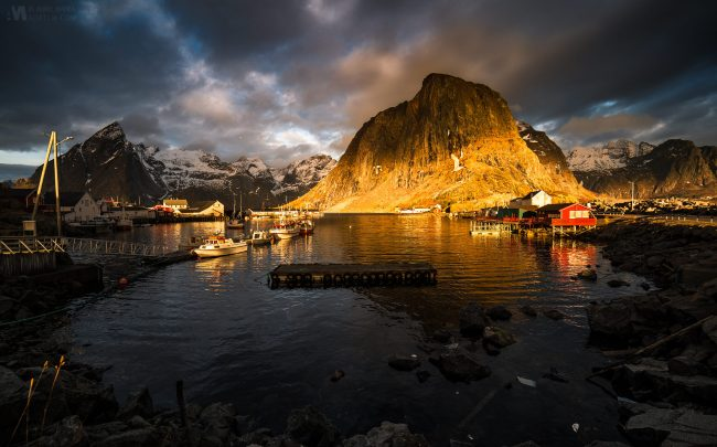 Gallery-Lofoten-village-01