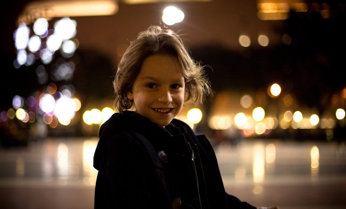 androgen kid